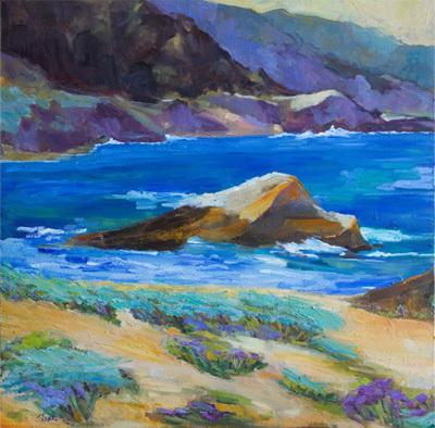 Carmel Cove 36x36